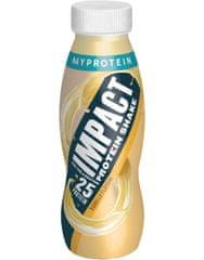 MyProtein Impact Protein Shake 330 ml, vanilka