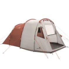 Easy Camp Stan Huntsville 400 pro 4 osoby červený a krémový