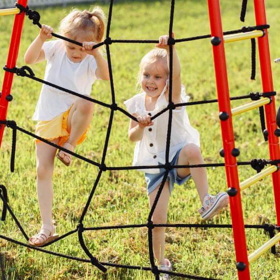 ROMANA Detské ihrisko na záhradu so šmýkačkou Romana HRDINA