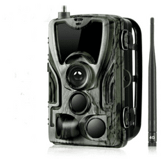 EleTech LTE 4G Fotopasca