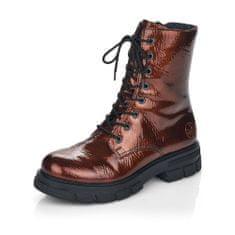 Rieker Dámská kotníková obuv Z9120-25 hnědá, 37