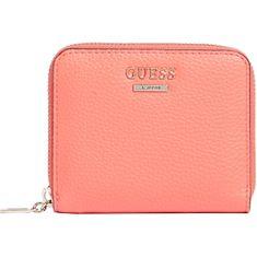 Guess Ženska denarnica SWVG81 31370 Coral
