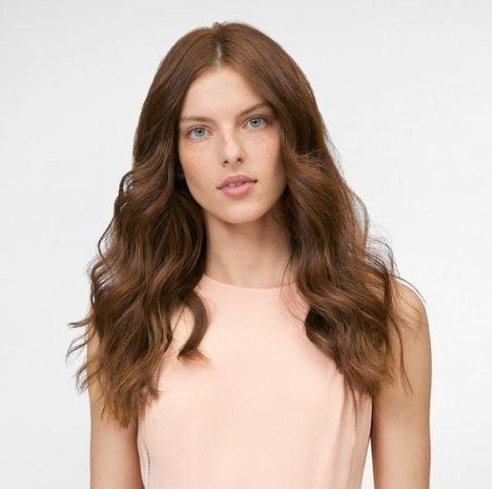 BaByliss 2664PRE Rose Blush Curl Secret automata hajgöndörítő, Rózsaszín
