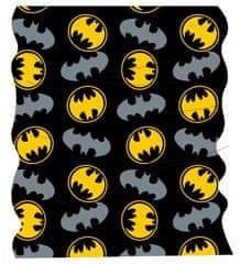 """Eplusm Detský nákrčník """"Batman"""" - 23x45cm"""