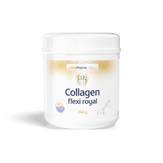 mcePharma Collagen flexi royal