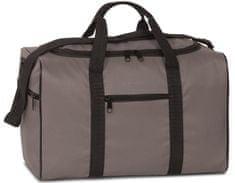 Bestway Bag Příruční taška Worldpack 40x25x20 Grey