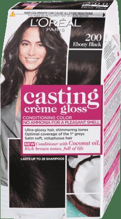 Loreal Paris Casting Creme Gloss boja za kosu, 200