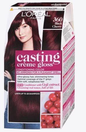 Loreal Paris Casting Creme Gloss boja za kosu, 360