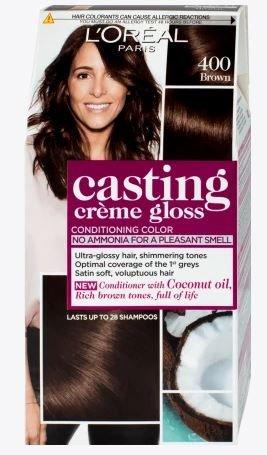 Loreal Paris Casting Creme Gloss boja za kosu, 400