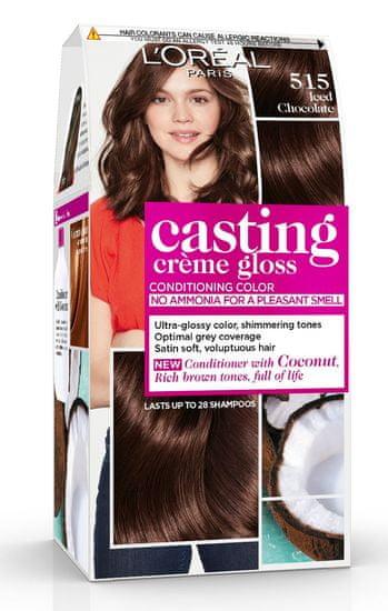 Loreal Paris Casting Creme Gloss boja za kosu, 515