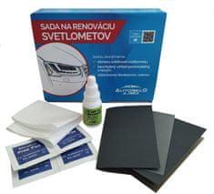 A-J-SED EXTRA UV lak kit