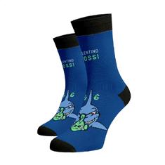 BENAMI ponožky Rossi Tmavě modrá 35-38