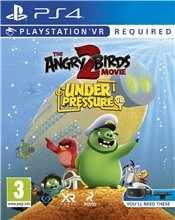 Activision Angry Birds The Movie 2: Under Pressure PS VR (PS4)