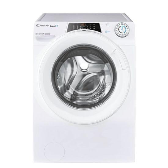 Candy RO441284DWME-S pralni stroj