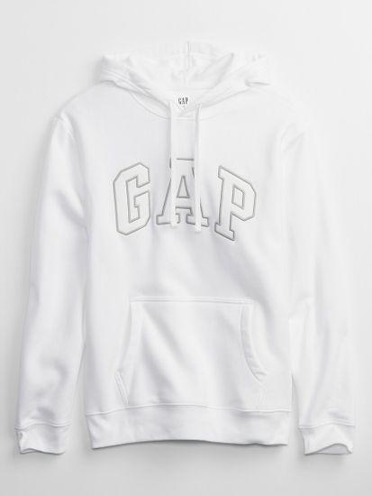 Gap Mikina Logohoodie
