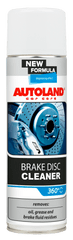AUTOLAND Sredstvo za čiščenje in razmaščevanje zavor 500ml