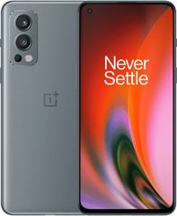 OnePlus Nord 2 5G, 8GB/128GB, Gray Sierra