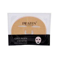 Pilaten Pilaten Collagen Crystal Gold Facial Mask Maska za obraz z zlatim kolagenom 60g
