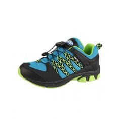 High Colorado Lennox Kids modré, Sportovní dětské boty, 28