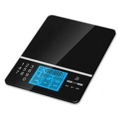 OEM NK695 Nutriční kuchyňská váha do 5kg / 1g