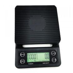 OEM CS-97 Baristická váha do 5kg / 0.1g