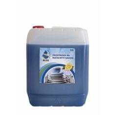 BLISS Koncentrovaný prostředek na ruční mytí nádobí 5000 ml