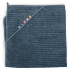 CEBA Ręcznik z kapturem Tencel Line 100x100 Malibu Wave
