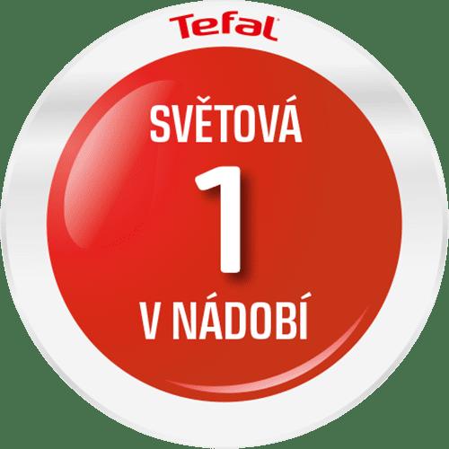 TEFAL Edénykészlet 11 db Duetto+ G732SB55