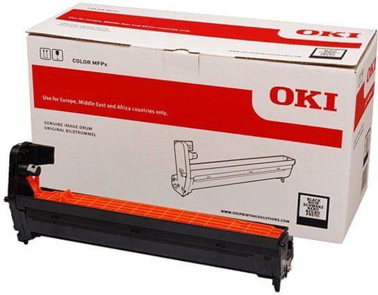 OKI 46438004, (30000 str.), black (46438004)