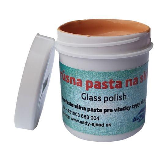 A-J-SED Brusna - leštiaca pasta na čelné sklo 30 g