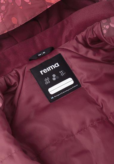 Reima 510306A-3955 Puhuri zimski kombinezon za djevojke