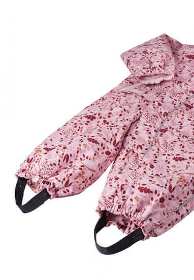 Reima 510306A-4013 Puhuri zimski kombinezon za djevojke