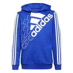 Adidas LOGO HD SWT, LOGO HD SWT | GS2189 | BOBLUE / WHITE | 140