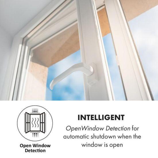 Klarstein Wonderwall Air Art Smart infrardeči grelec, bel