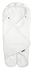 Bajo Zavinovačka MUSE - bílá hvězdy
