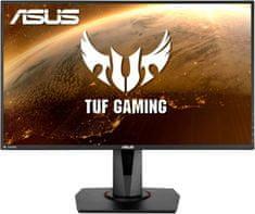 Asus TUF Gaming VG279QR monitor, 68.6 cm, IPS, FHD (90LM04G0-B03370)