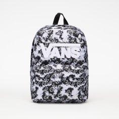 Vans Batoh By New Skool Backpac Black UNI