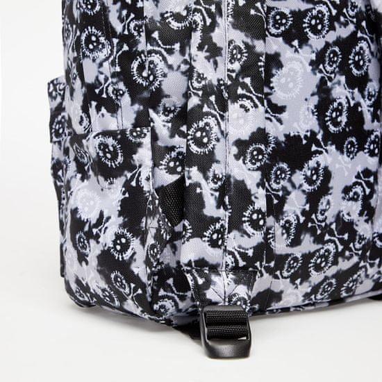 Vans Batoh By New Skool Backpac Black