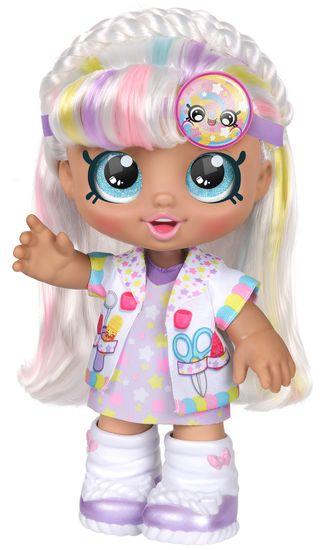 TM Toys Kindi Kids Marsha Mello liječnik s opremom za djevojčice