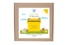 Mamiee Save the Planet & Recycle