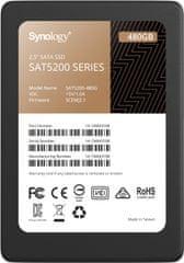 "Synology SAT5200, 2.5"" - 480GB SAT5200-480G"