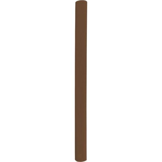 Astra PAP Vlnitý papier / lepenka 50x70cm HNEDÁ, 113021012