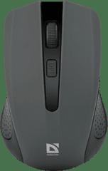 Defender Myš Accura MM-935 grey 52936