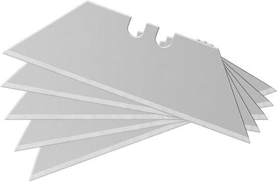 Fixpoint Náhradné čepele pre orezávací nôž Fixpoint, 19mm - 10ks set; 77111