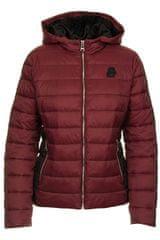 Karl Lagerfeld zimní prošívaná bunda Velikost: S