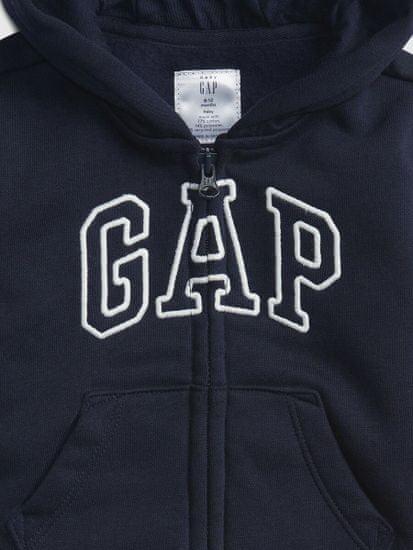 Gap Baby mikina ogo fleece