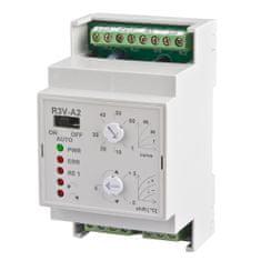 Elektrobock R3V-A2 Regulátor troj/štvorcestných ventilov