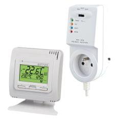 Elektrobock BT725 WiFi Bezdrôtový termostat s WiFi modulom