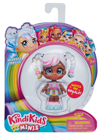 TM Toys Kindi Kids Mini Marhsa Mello