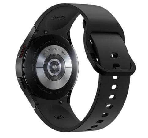 Samsung Galaxy Watch4 (SM-R860) pametni sat, 40 mm, BT, crna